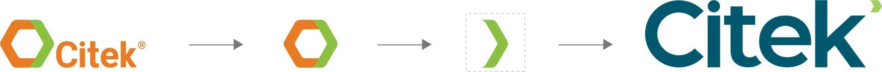 Citek công bố hệ thống nhận diện thương hiệu mới từ 15/07/2020