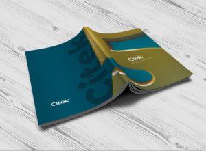 Citek - Gold Partner SAP