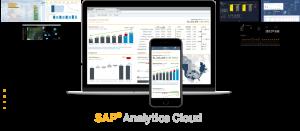 SAC SAP Analytics Cloud Lập kế hoạch kinh doanh báo cáo quản trị thông minh