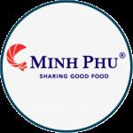 logo Minh Phú